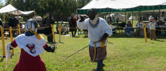 Rapier Combat – Shire of Adlersruhe