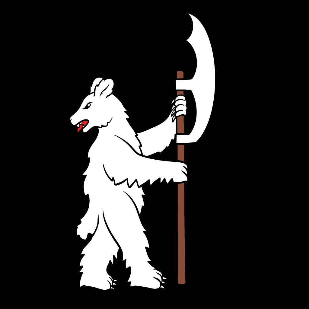 "Bjornsborg ""Bear"" Populace Badge"