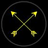 Archery Marshal Badge