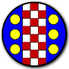 Exchequer Badge