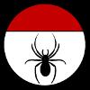 Webminister Badge