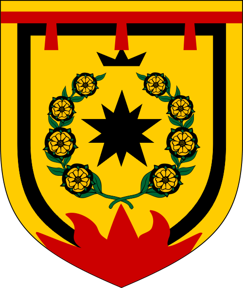 Her Highness' Royal Arms