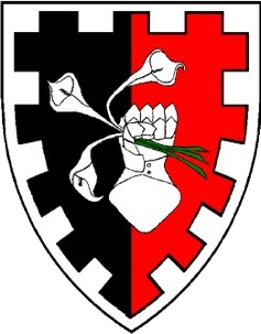 Photo of Her Majesty' Personal Arms
