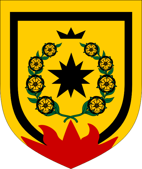 Her Majesty' Royal Arms