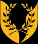 Baronial Arms of Namron