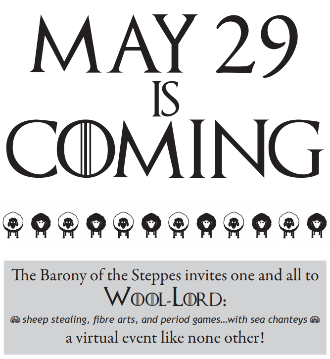 May 29 is Coming